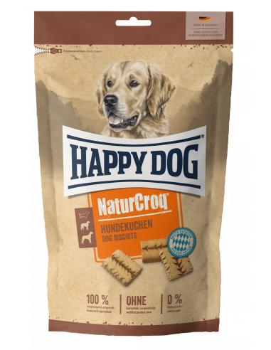 Snack HAPPY DOG NaturCroq Panse- triangle