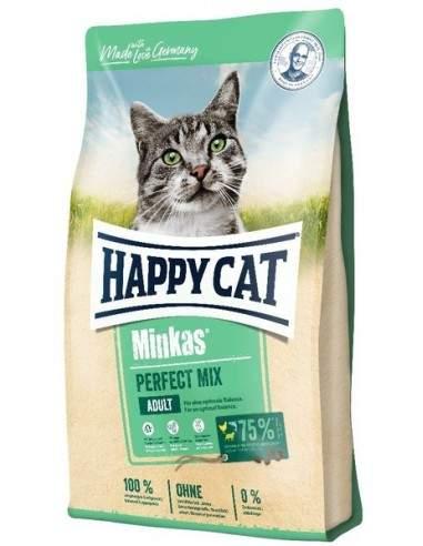 Happy Cat Minkas Perfect Mix 1.5kgs - 10 kgs