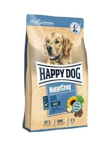 Happy Dog NaturCroq XXL 15 kgs