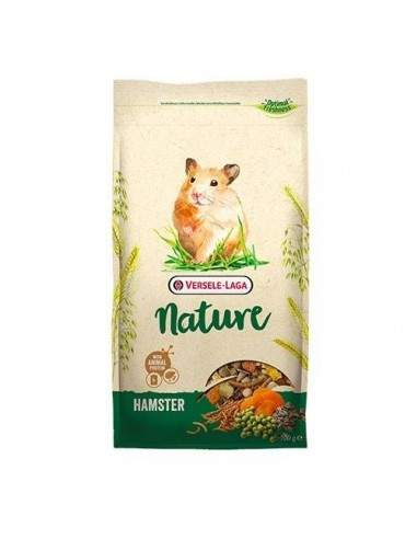 Hamster Nature 700g