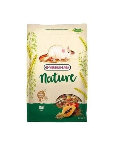 Rat Nature pour rats 2.3kgs
