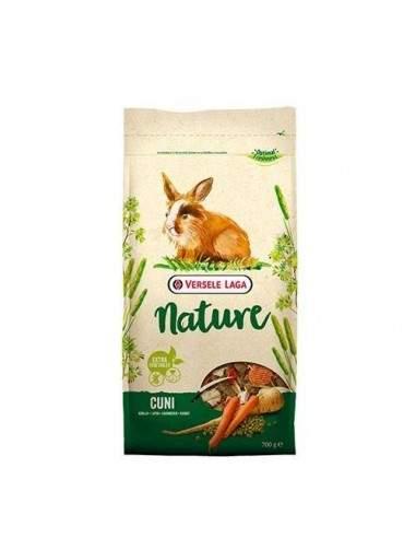Cuni Nature pour lapin nain 2.3kgs