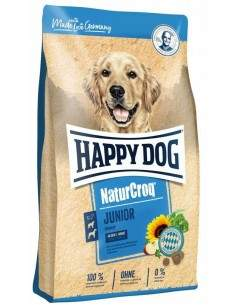 Happy Dog NaturCroq Junior 15kgs