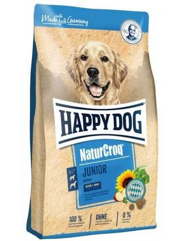 Happy Dog NaturCroq Junior 15kgs