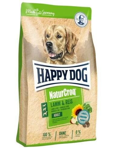 Happy Dog NaturCroq Agneau & Riz 15kgs