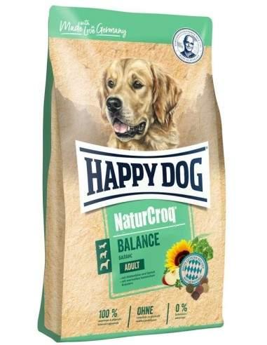 Happy Dog NaturCroq Balance 15kgs