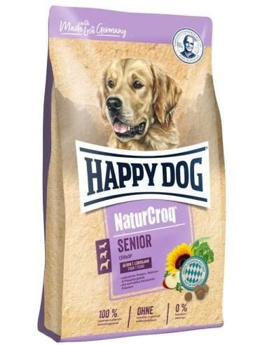 Happy Dog NaturCroq Senior 15kgs