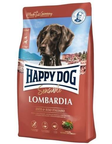 Happy Dog Suprême Lombardia 11kgs...