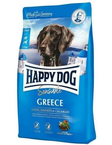 Happy Dog Suprême Greece 11kgs (Sans gluten)