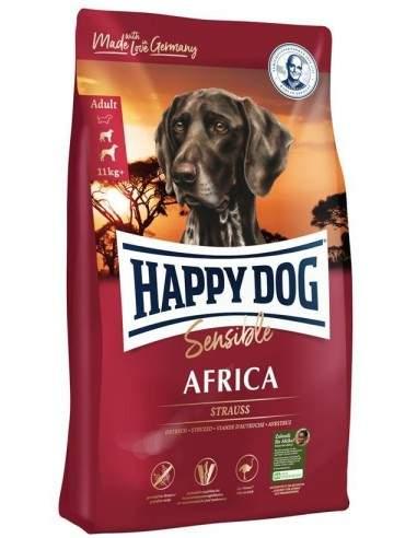 Happy Dog Suprême Africa 12.5 kgs (Sans Céréale)
