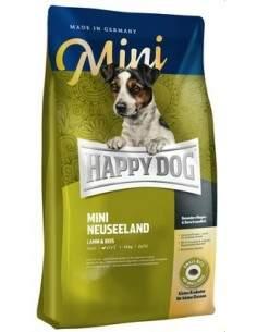 Happy Dog Mini Neuseeland 4kgs