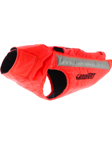GILET PROTECT LIGHT CANIHUNT